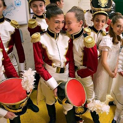 Y en Navidad... EL CASCANUECES, del Bolshoi desde Moscú en directo en nuestras salas de cine este 27 o 28 de diciembre, o en vivo en el teatro COLISEUM de Barcelona hasta el 26 de diciembre (3/3)