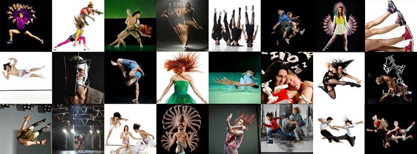 """Vamos a ver… """"Proximity"""" de Australian Dance Theatre el viernes 22 de febrero en elMercat"""