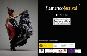 flamenco festival LONDON 2011