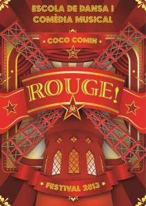 Musical Rouge