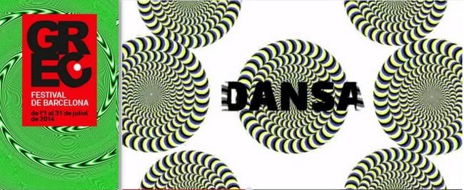 GREC Dansa 2014