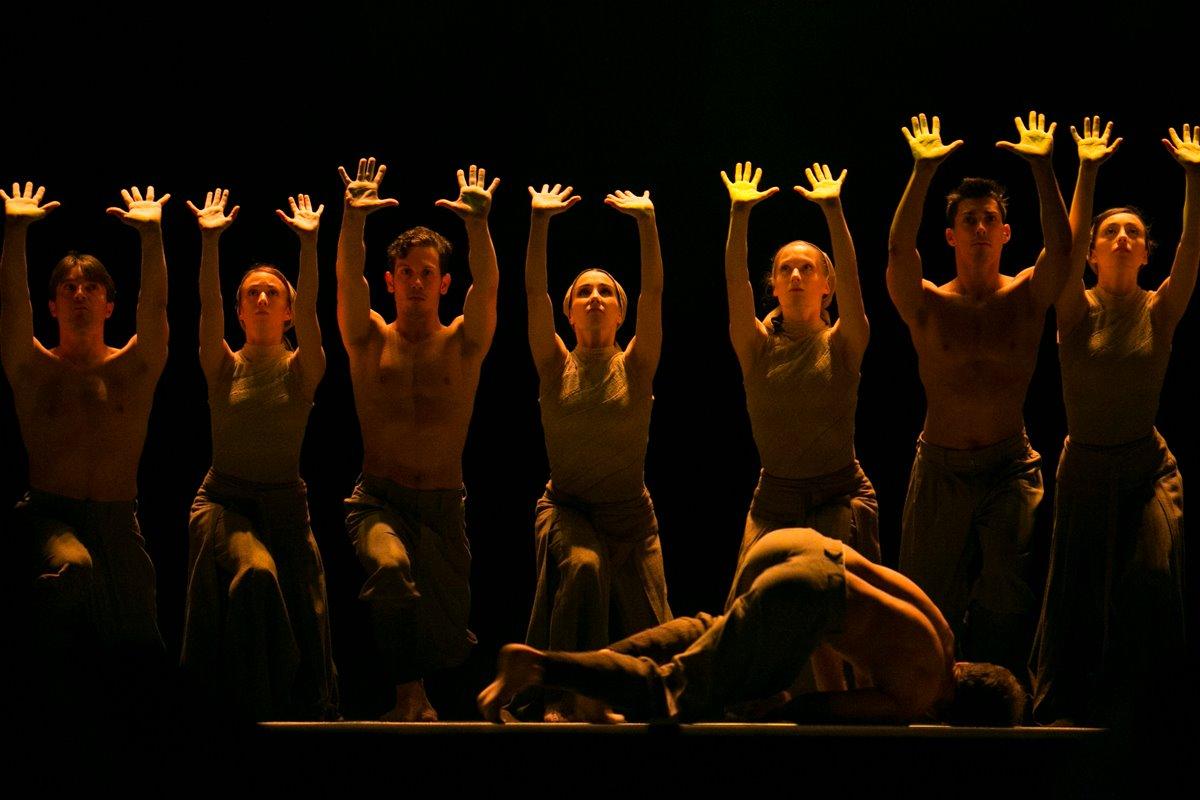 """Una noche en Peralada con el English National Ballet y Tamara Rojo. Guía para """"Mi PrimerPeralada"""""""