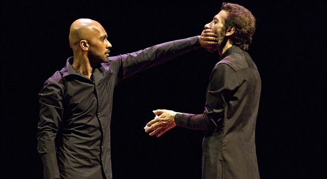 Un grupo de 30 iremos a ver TOROBAKA, de Israel Galván y Akram Khan, que inaugura una temporada 2014-15 en el MERCAT llena deAMOR