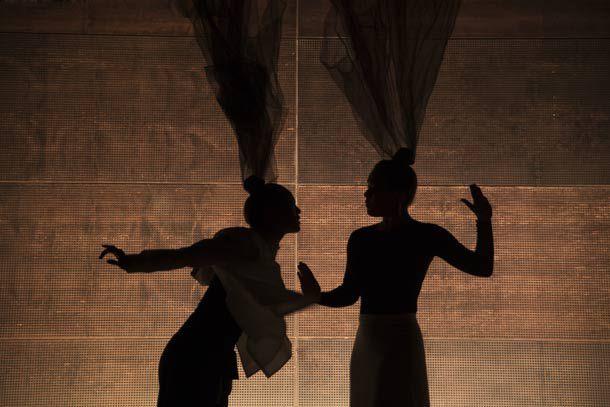 FELAHIKUM, un espejo asimétrico de flamenco y hip hop, solo hasta hoy 20h30, muyrecomendable