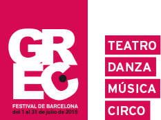 GREC 2015 logo