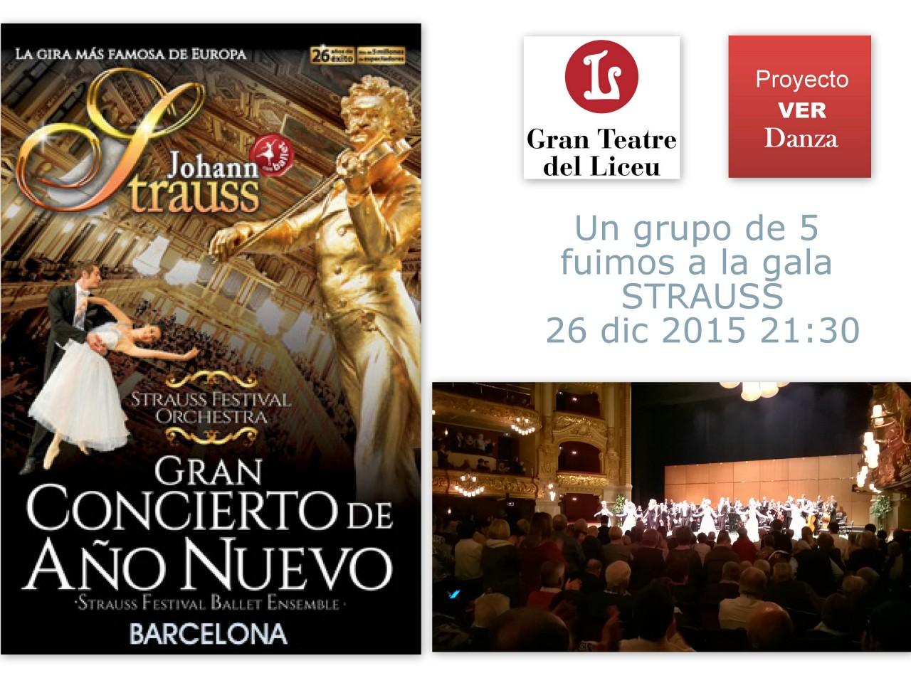 Liceu Concierto de Año Nuevo STRAUSS_collage 26 dic 2015