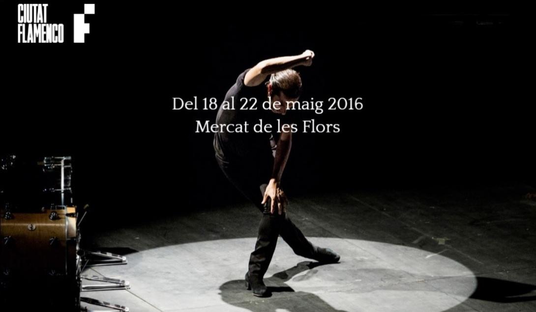 Del 18 al 22 de mayo 2016 festival CIUTAT FLAMENCO / CIUTAT FLA.CO.MEN. No os perdáis el universo de IsraelGalván