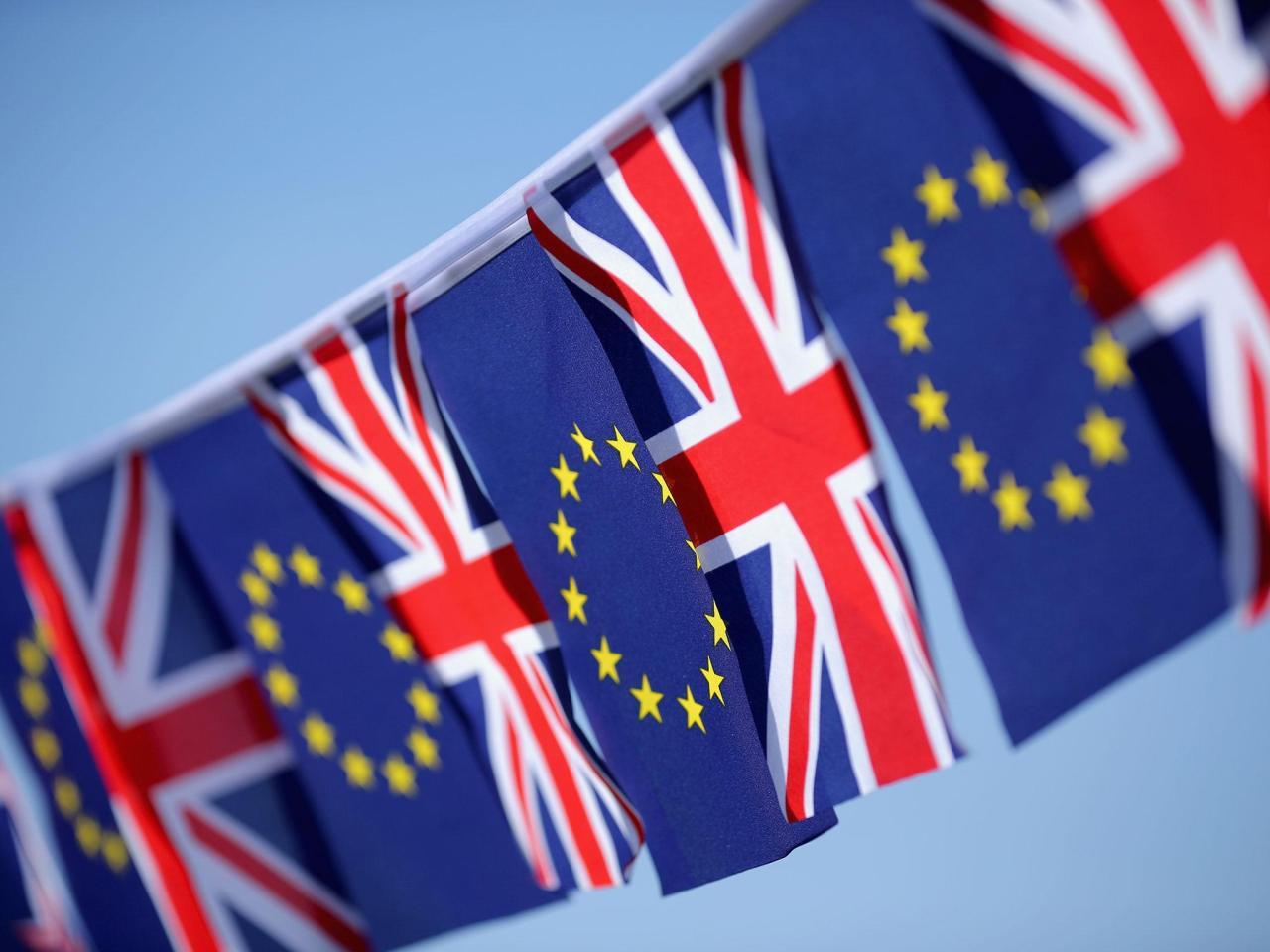 Artículo sobre cómo el mundo de la danza en Reino Unido podría verse afectado por el resultado del referendum sobre la salida de Reino Unido de la Unión Europea, y a lainversa