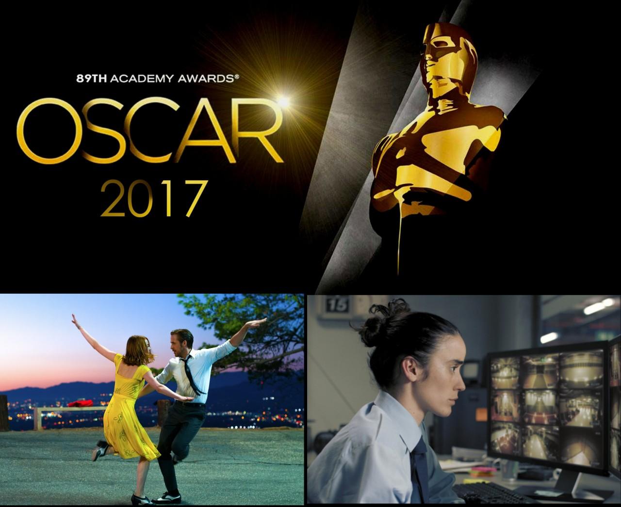 Este año en los Oscars actores que bailan en LA LA LAND y bailarines que actúan en nuestro corto TIMECODE. ¡La danza a por losOscars!
