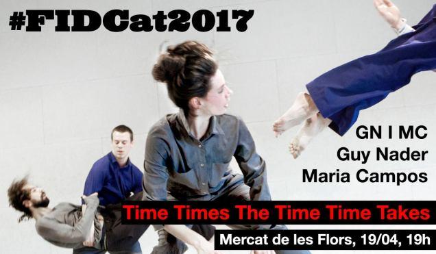 FID CAT 2017 Guy Nader i Maria Campos