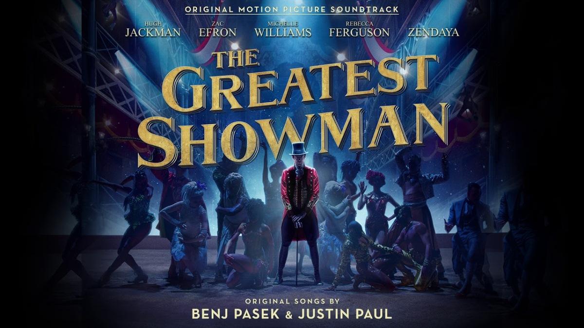 Por qué no deberías perderte la película musical EL GRAN SHOWMAN, e incluso con tus amigos participar en el concurso de baile
