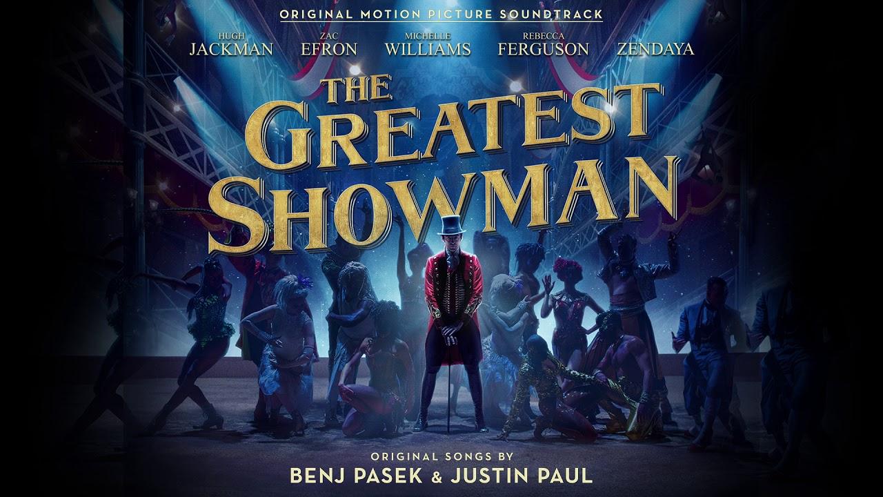 Por qué no deberías perderte la película musical EL GRAN SHOWMAN, e incluso con tus amigos participar en el concurso debaile