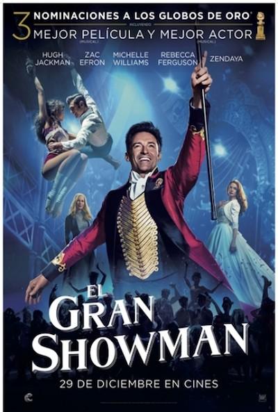 el-gran-showman_3 nominaciones globos de oro