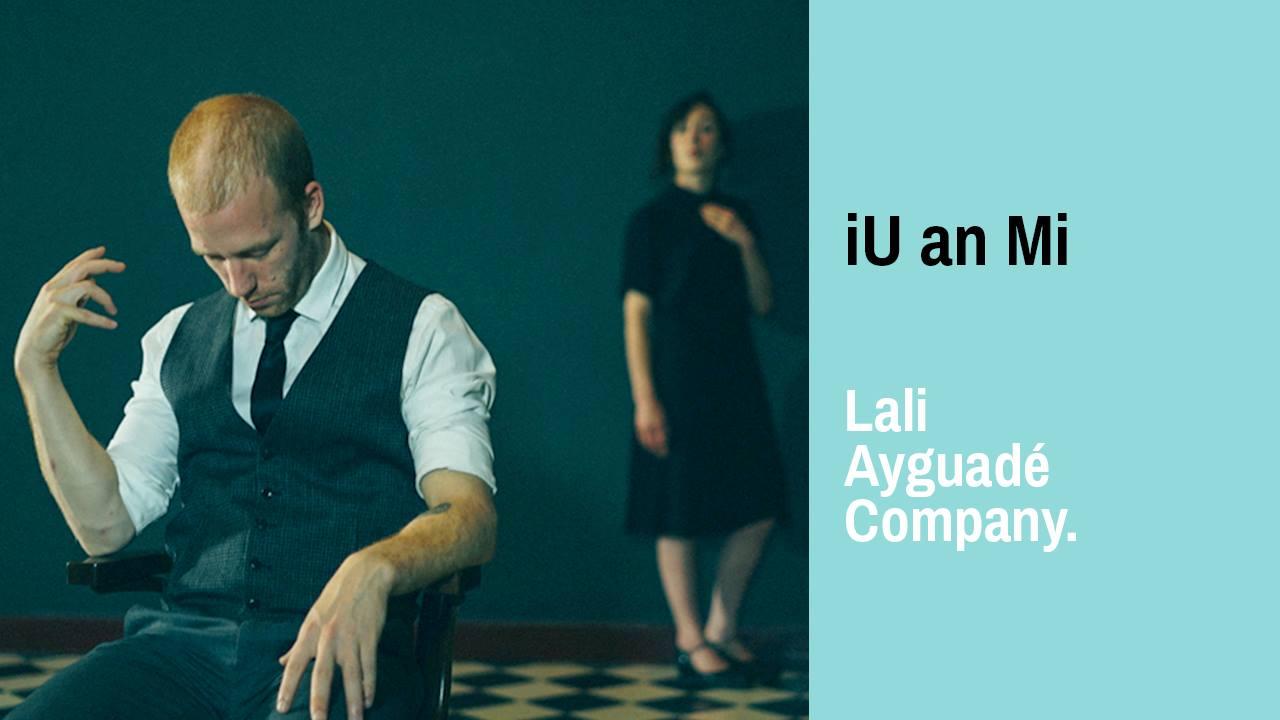 IU an Mi de Lali Ayguadé Company