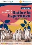BAILAR LA ESPERANZA. GALA BENÉFICA DEL BALLET NACIONAL DE ESPAÑA CON LA FUNDACIÓN GMP para los NIÑOS CON DAÑO CEREBRAL ADQUIRIDO